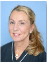 Tandläkare Anna Loohagen