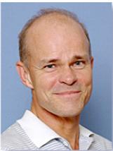 Tandläkare Göran Nyman